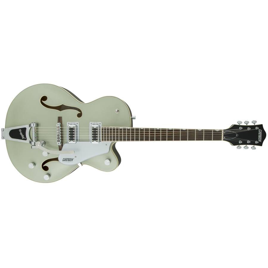 Gretsch Electromatic G5420T Hollow-Body Single-Cut - Aspen Green