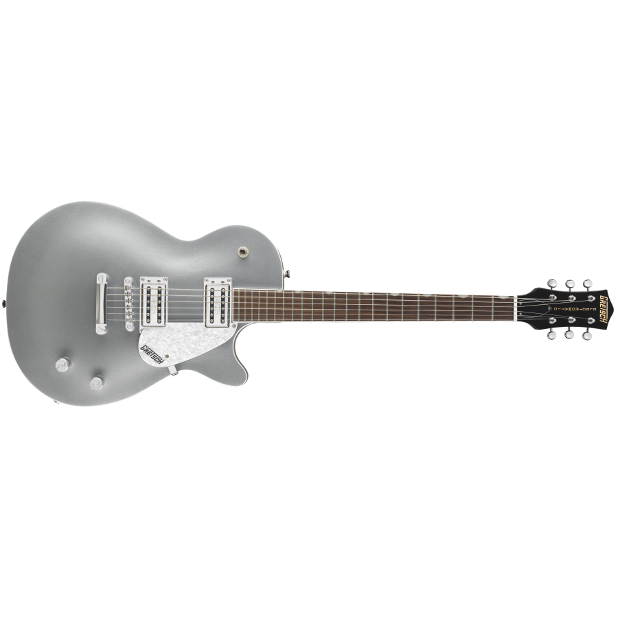 Gretsch Electromatic G5426 Jet Club - Silver