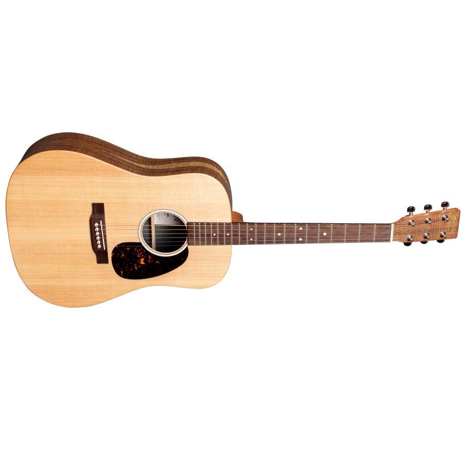 Martin DX2E-01 - Sitka Spruce/ Koa Acoustic Guitar