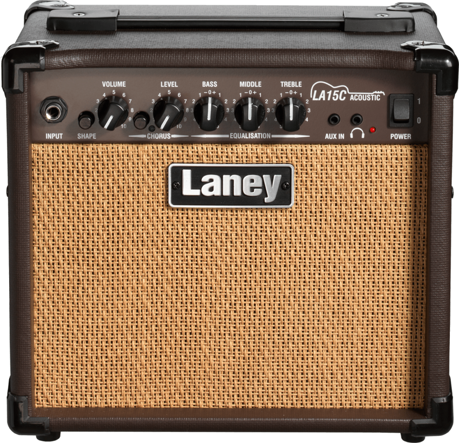 Laney LA15C - Acoustic Guitar Amp