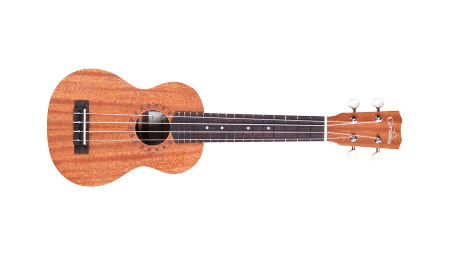 Cordoba UP-1S - Soprano Ukulele Player Pack
