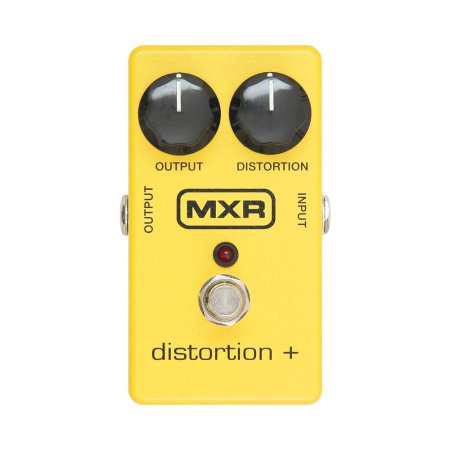 MXR Distortion+ M104 Overdrive Pedal