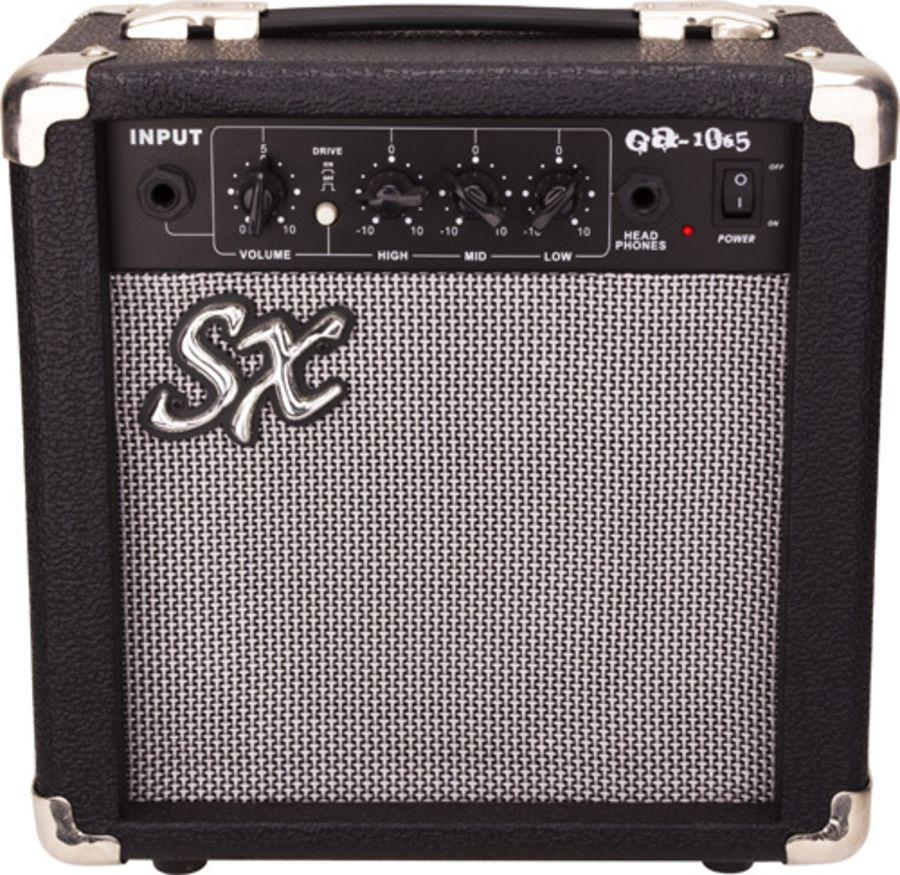 SX GA-1065 - 10 Watt Practice Amp