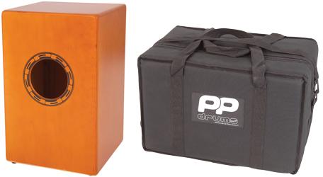 Percussion Plus Cajon PP142