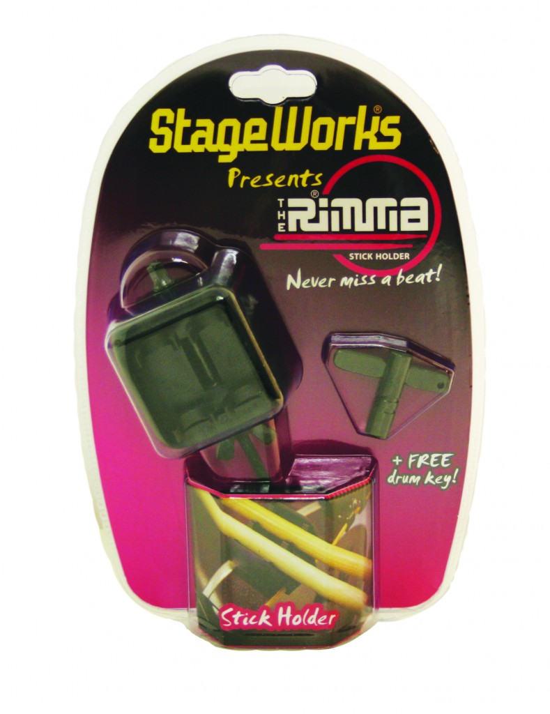 Stageworks Rimma Stick Holder