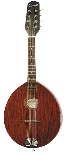 Ozark 2240 Arm/Navy Mandolin