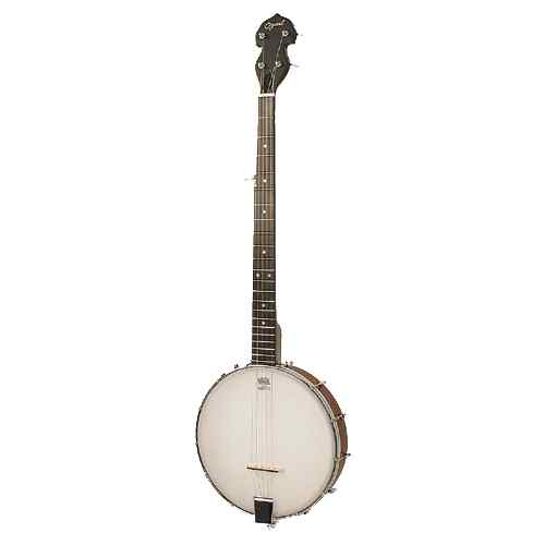 Ozark 2102G Open Back 5 string Banjo