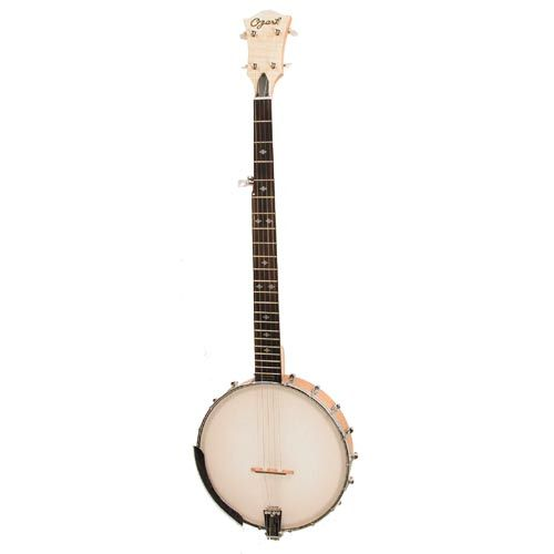 Ozark 2109G Maple 5 String banjo