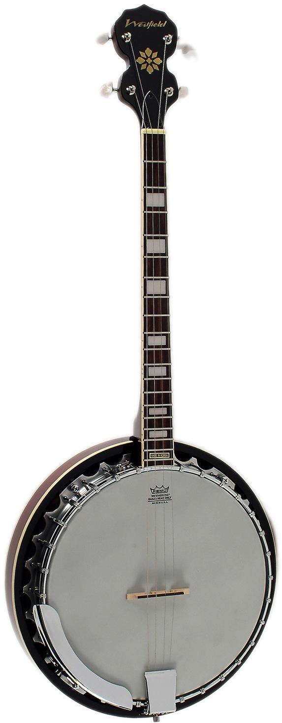 Westfield Tenor banjo