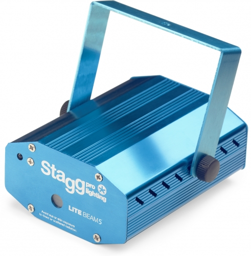 Stagg Pro Lighting - Lite Beam 5