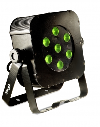 Stagg Pro Lighting - Flat Par 01