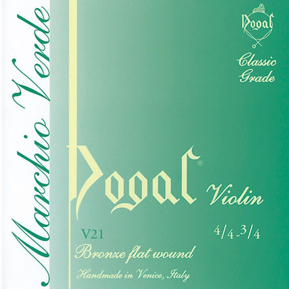 Dogal V21 Violin Strings