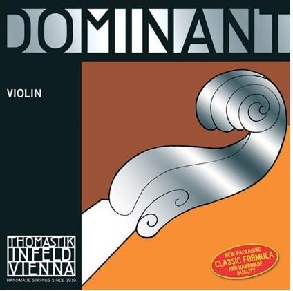 Dominant 135 Medium Violin Strings