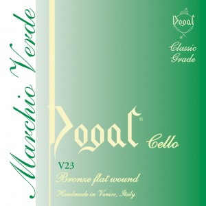 Dogal V23 Cello Strings