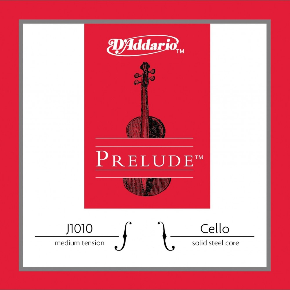 D`Addario Prelude Cello Strings