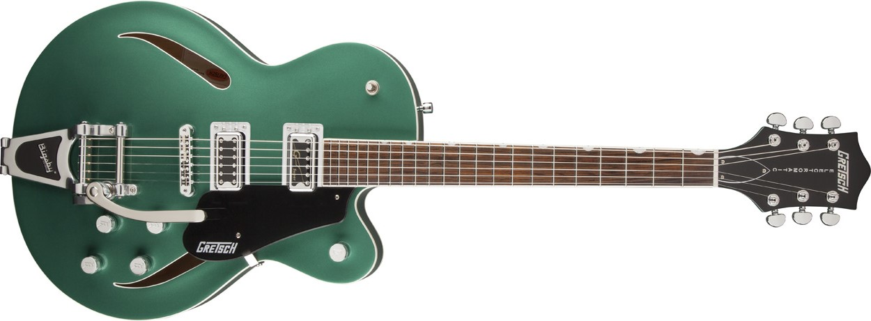 Ex Display - Gretsch Electromatic G5620T-CB Georgia Green (DISCONTINUED EX-DISPLAY)