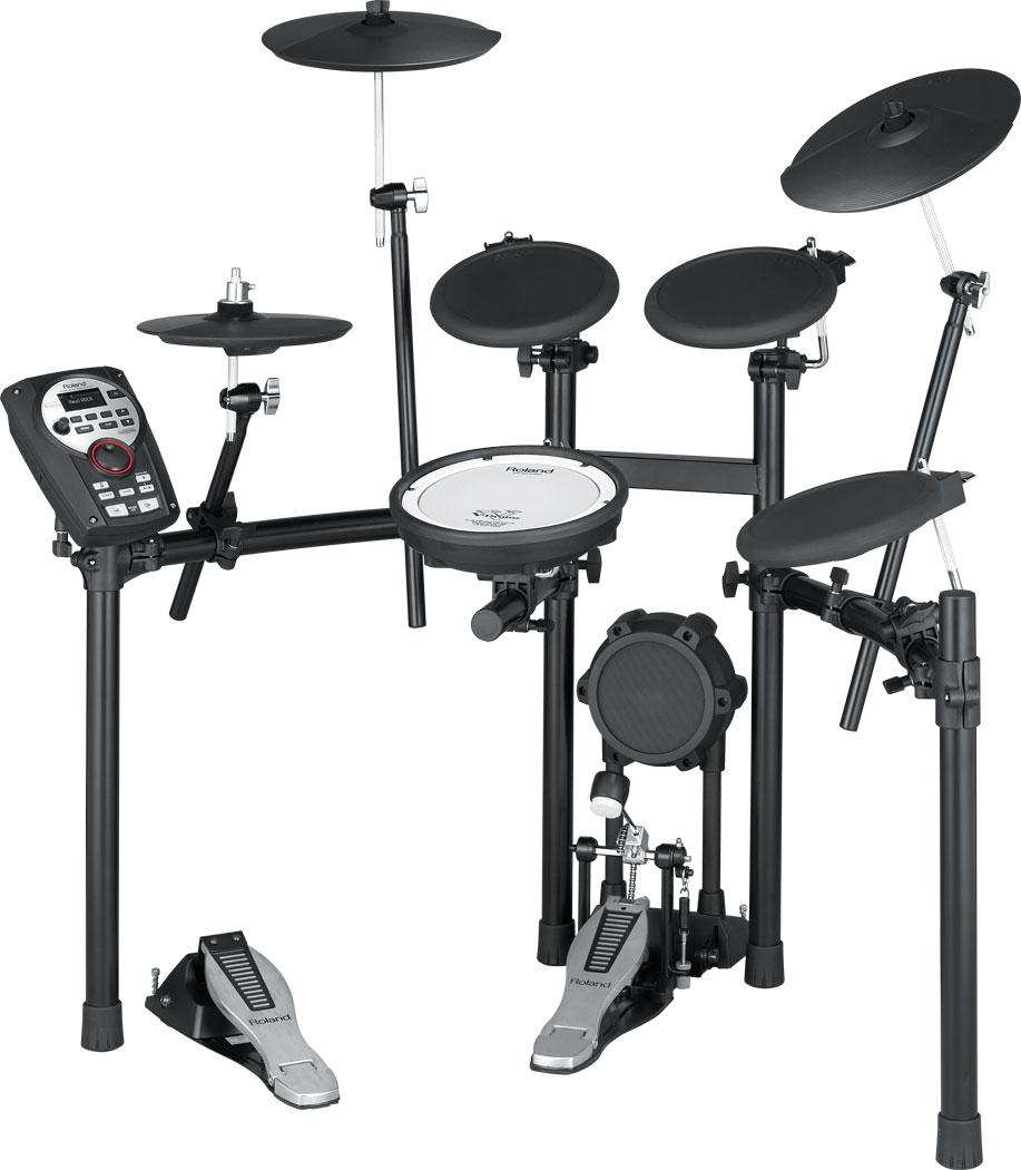 Roland TD-11K Digital Drum Kit