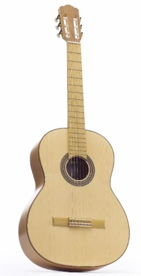 Hokada Gold - All Solid Classical Guitar