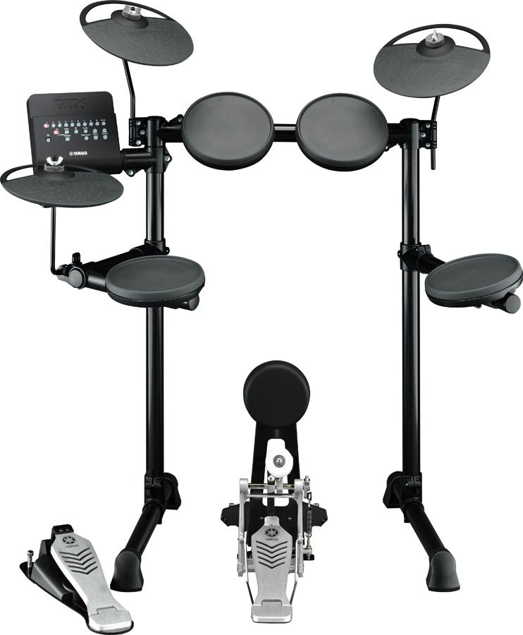 Yamaha DTX430K Digital Drum Set
