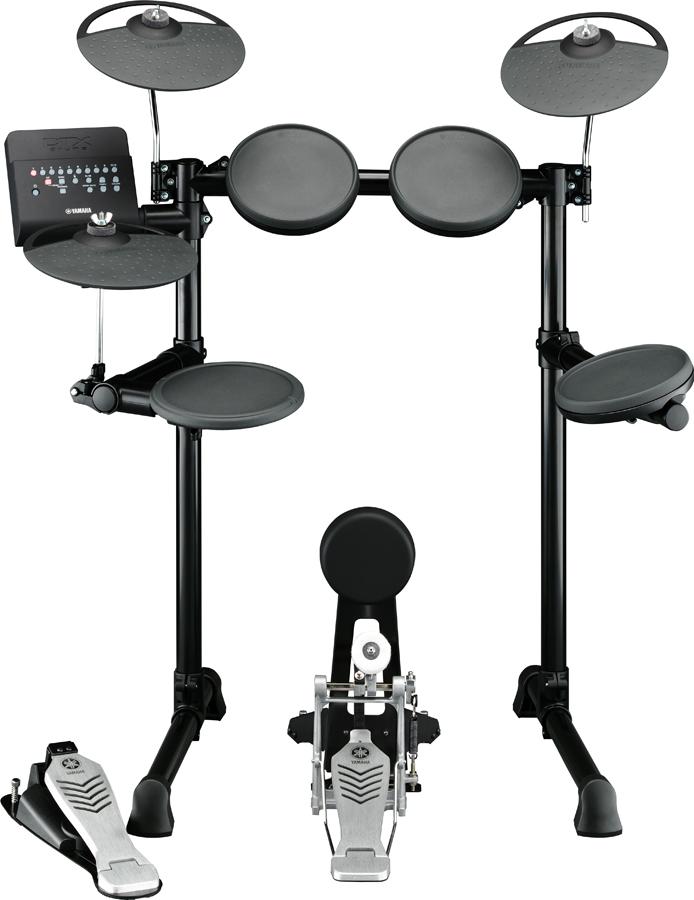 Yamaha DTX450K Digital Drum Set