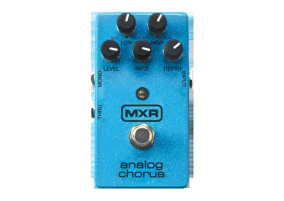 MXR Analog Chorus M234