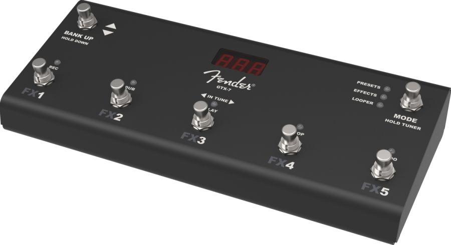 Fender GTX-7
