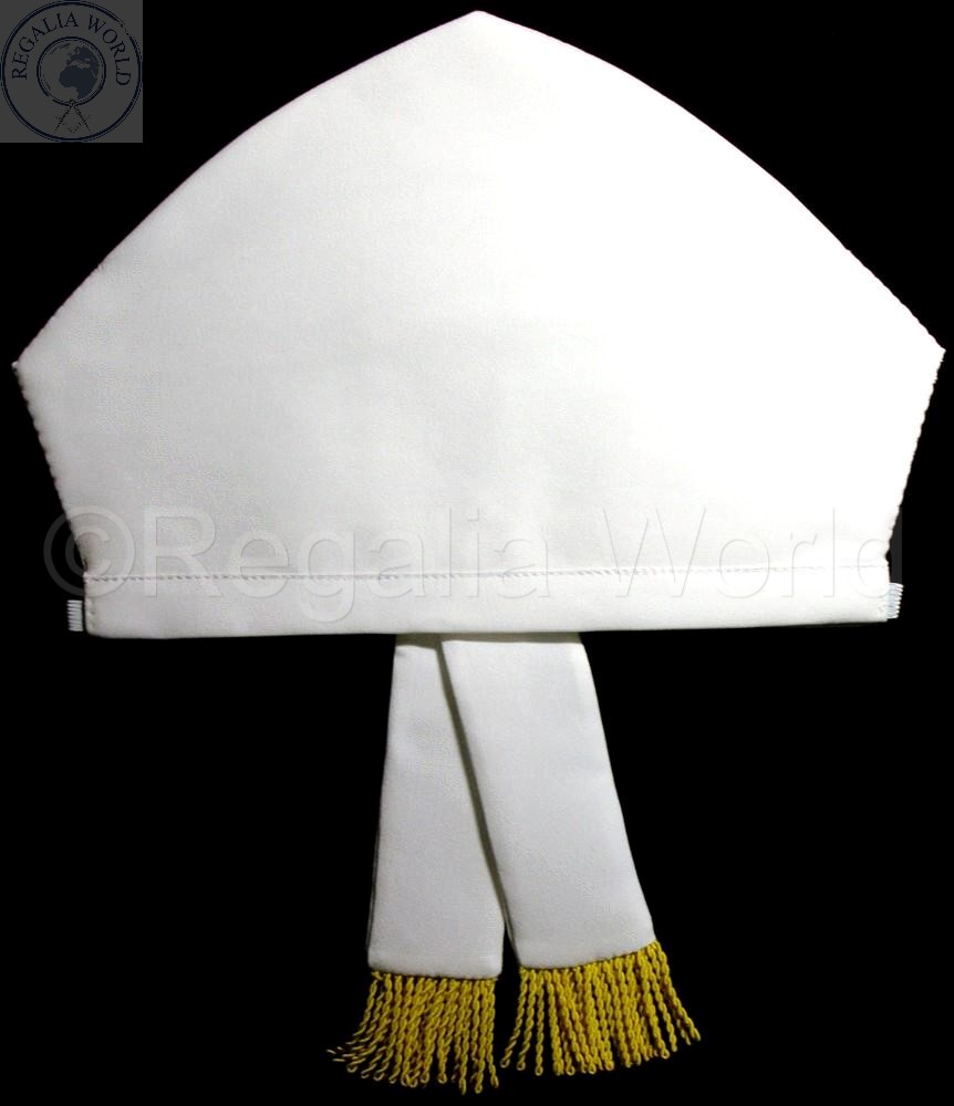 White Mitre