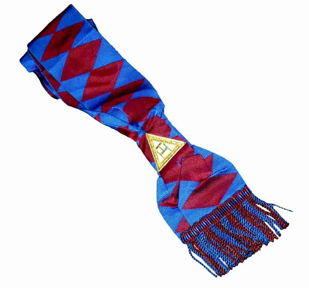 Royal Arch Companions sash