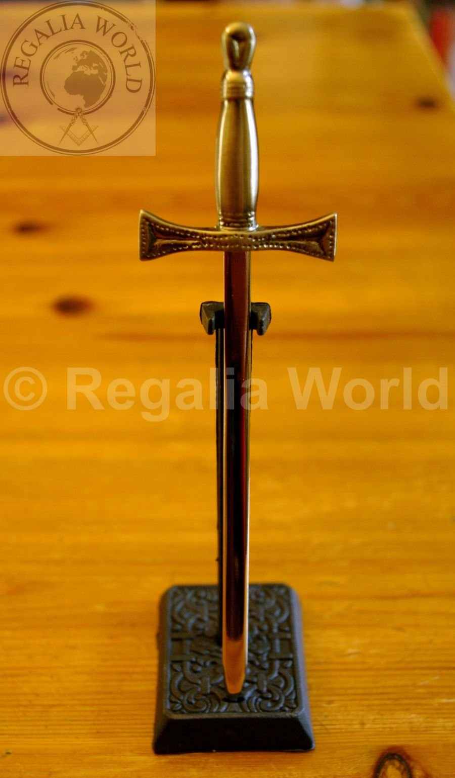 KT Firing sword