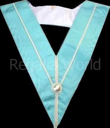 Craft Past Master Collar