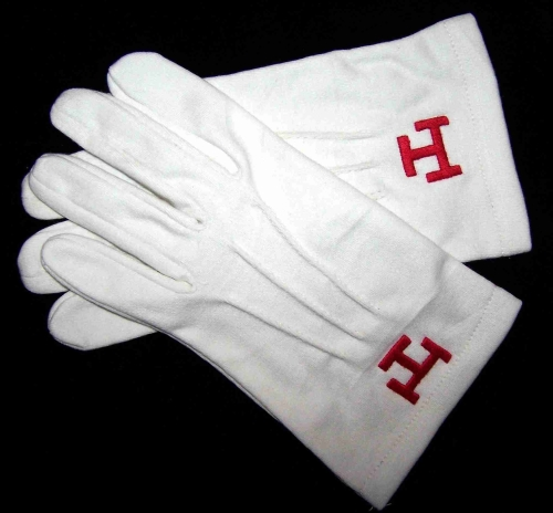 Gloves Royal Arch