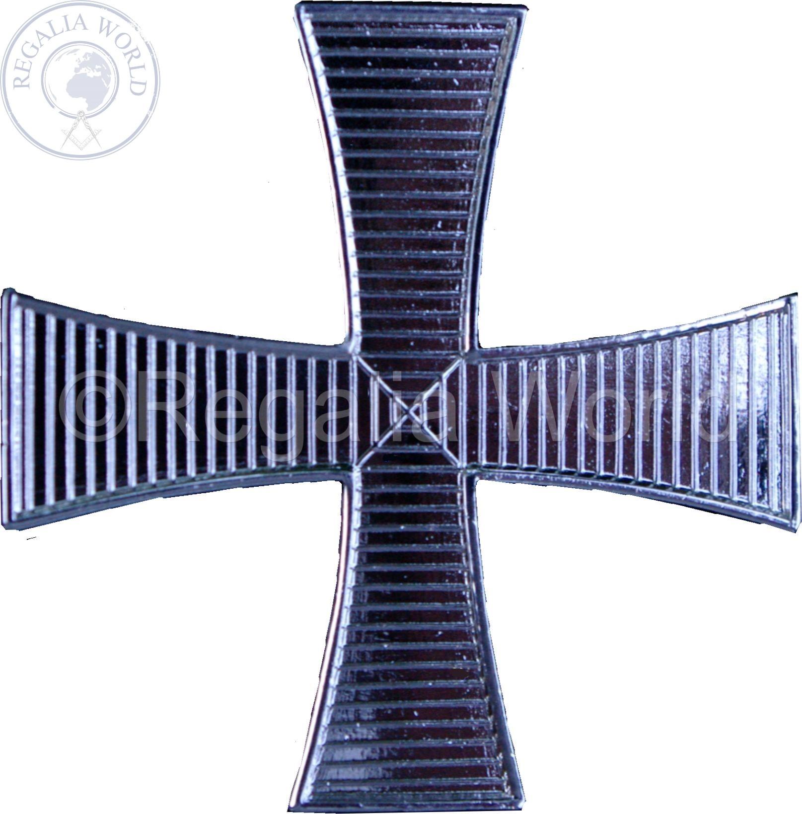 KT Knight/Provincial Cap Badge