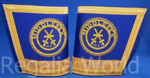 Craft Provincial Gauntlet Cuffs