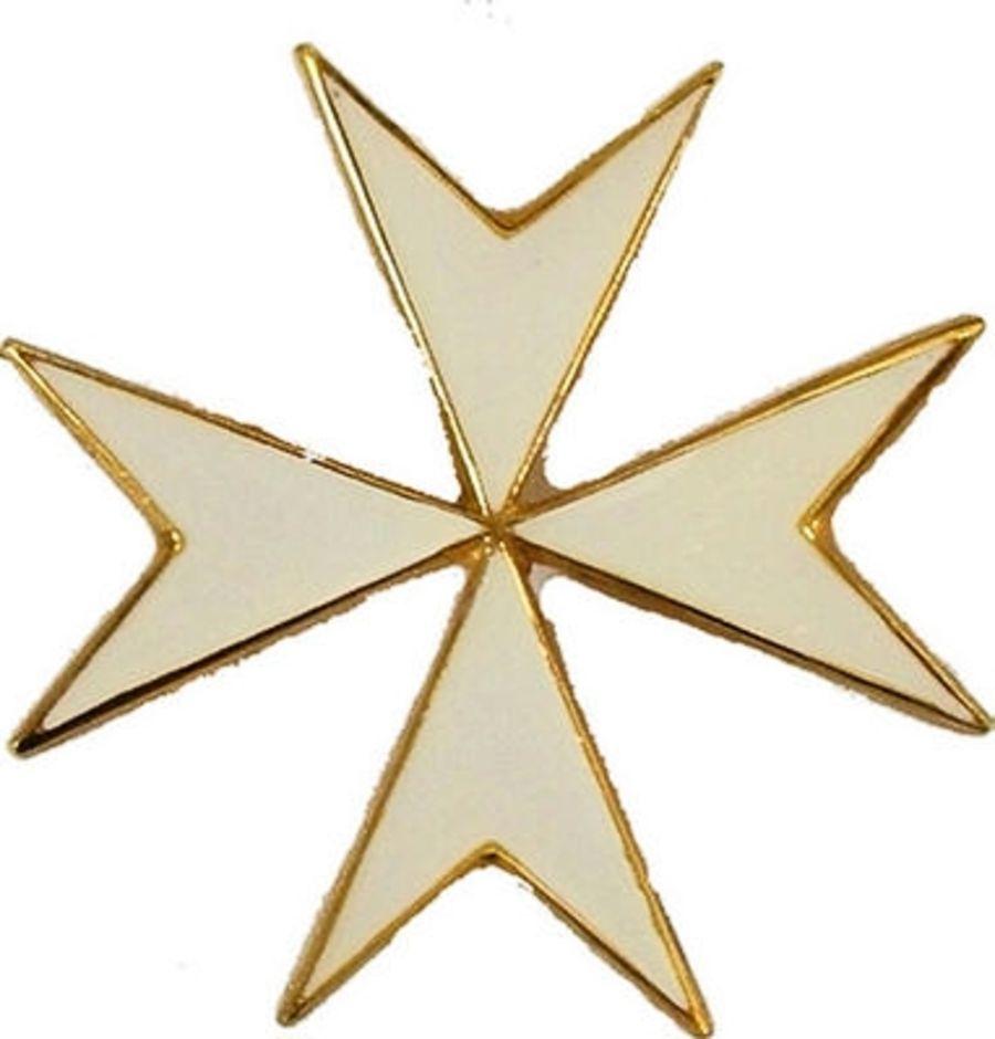 Knights Cap Cross