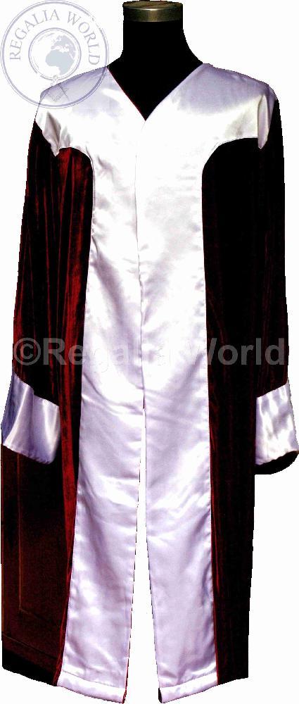 First Principals Robe