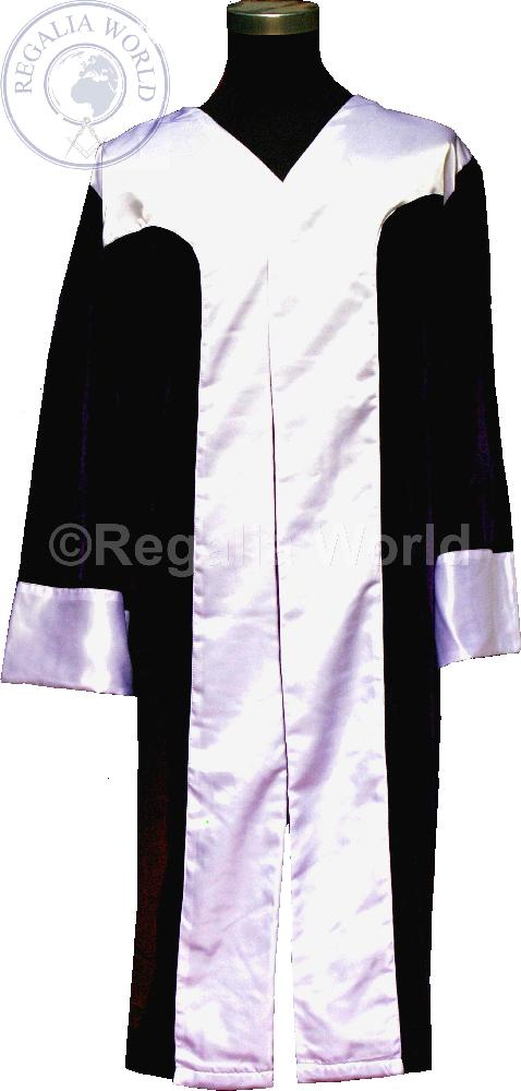 Second Principals Robe