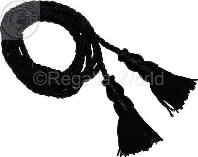Black Cordelier
