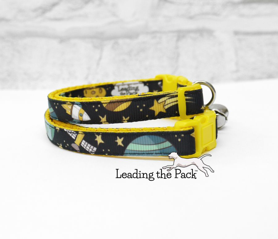 10mm space adventure collars & leads