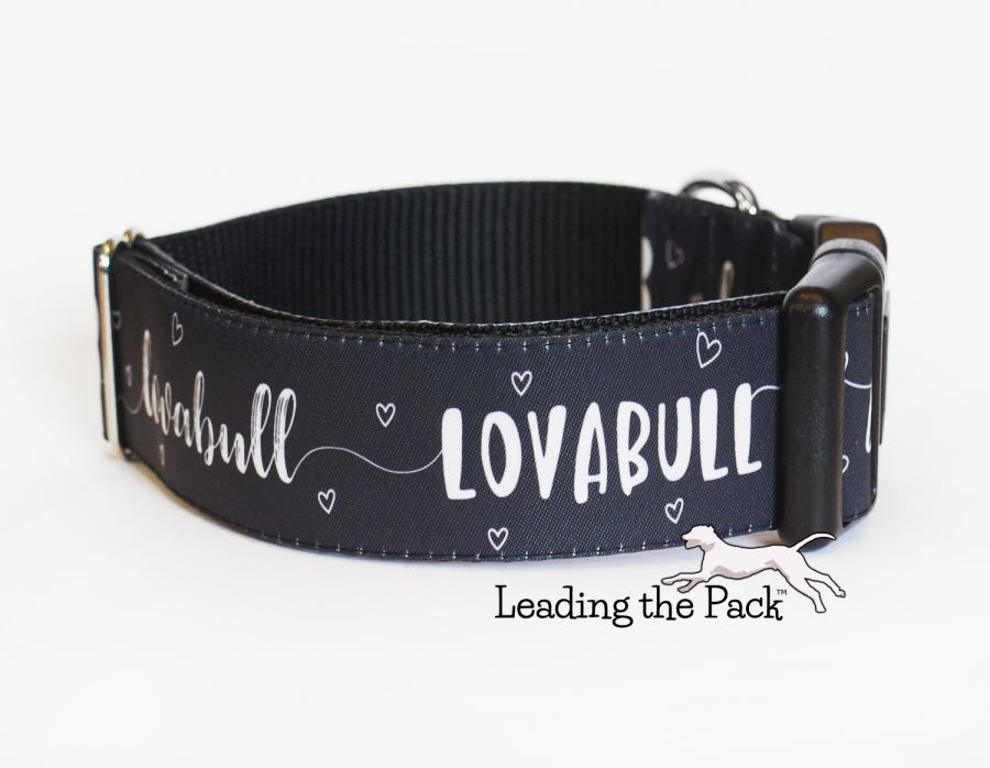 40mm lovabull collars