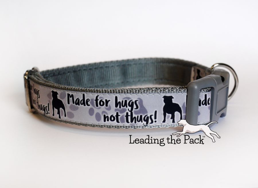 20/25mm made for hugs collars & leads