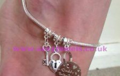 Keyholder Anklet from www.sexyjewels.co.uk