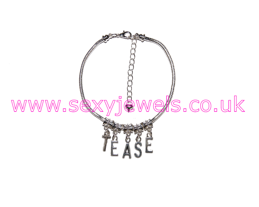 Euro Anklet / Ankle Chain `TEASE`