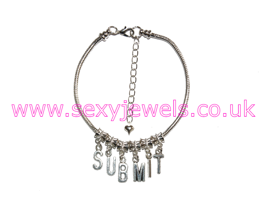 Euro Anklet / Ankle Chain `SUBMIT`