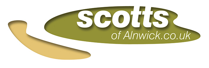 Scotts Of Alnwick Ltd