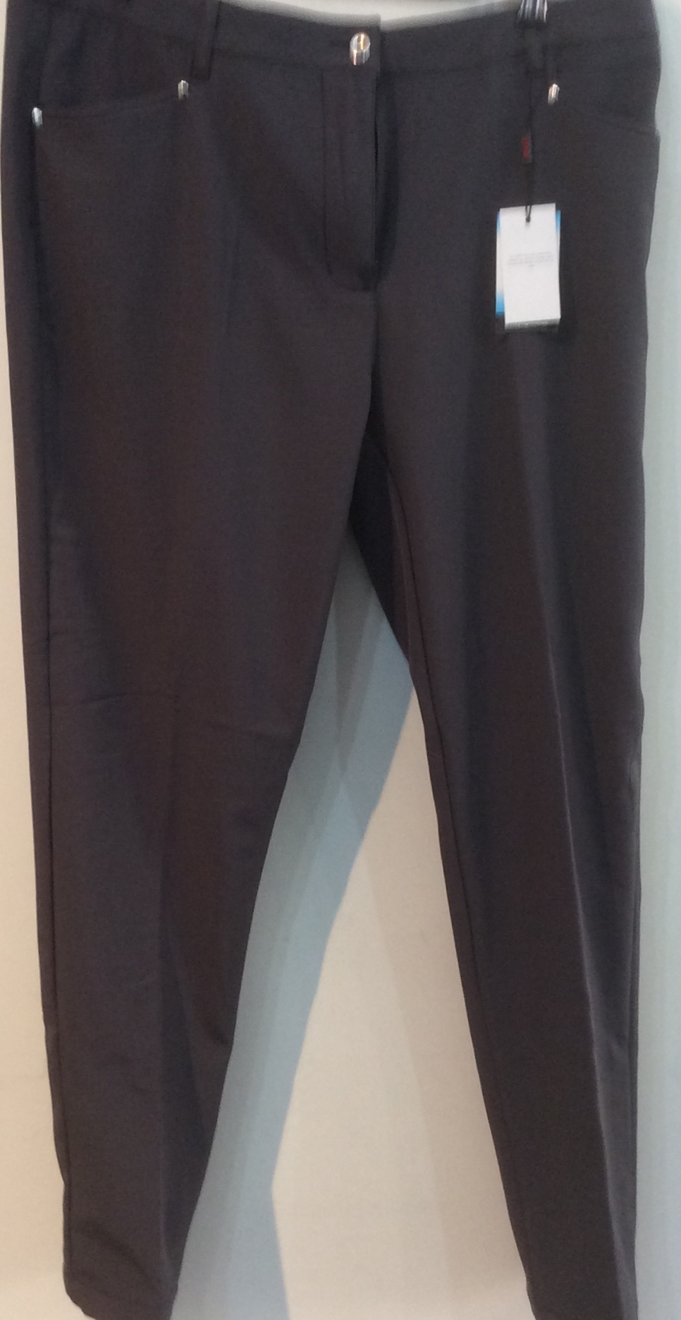 JRB Lined Trouser - Grey