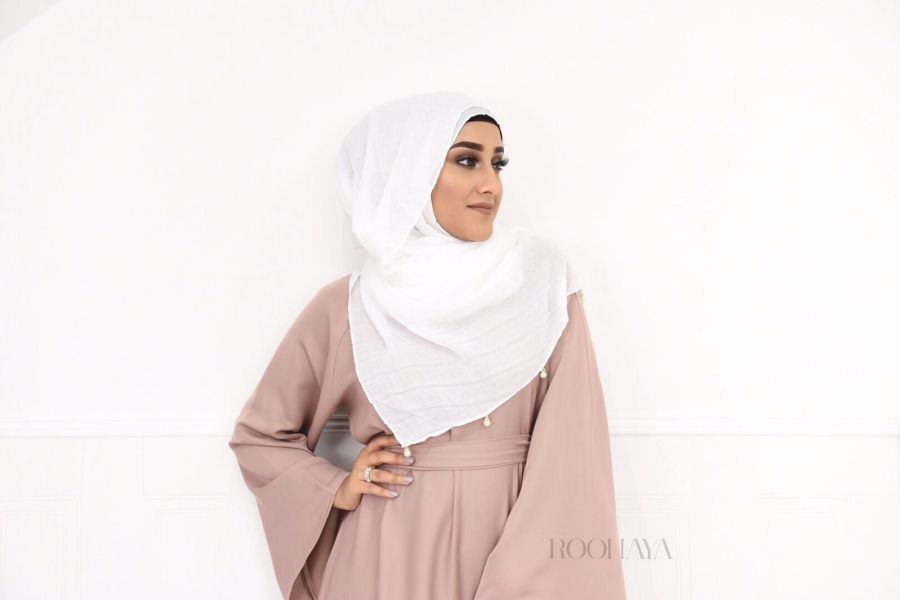 Maxi Pearl Hijab
