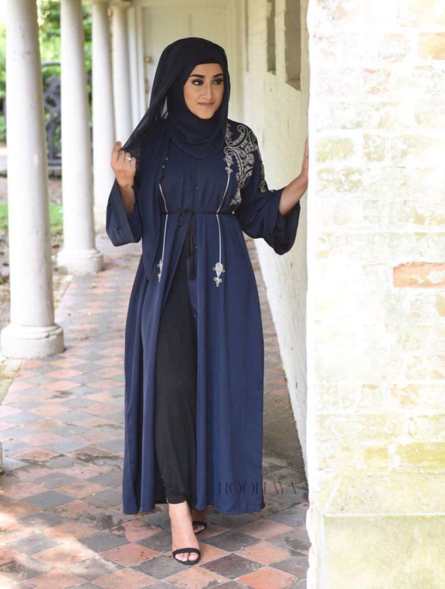 Arabian Nights Abaya