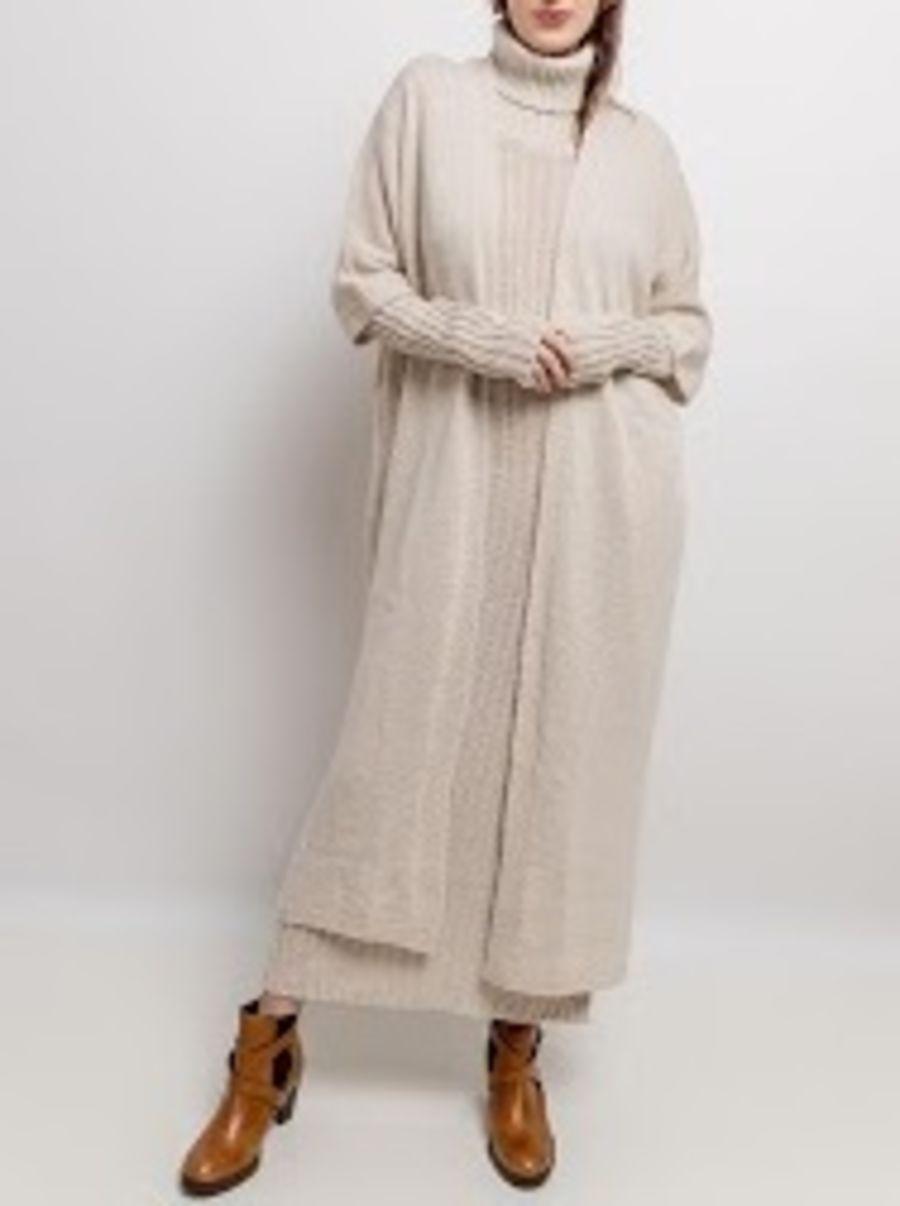 Kemi double dress knit