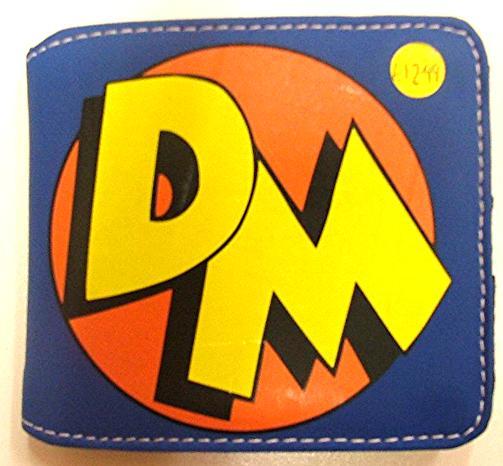 Danger Mouse Wallet