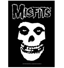 Misfits - Bloody Fiend Sew on Patch